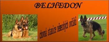 Chovatelská stanice Belhedon